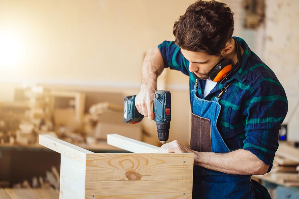 Repair Carpentry